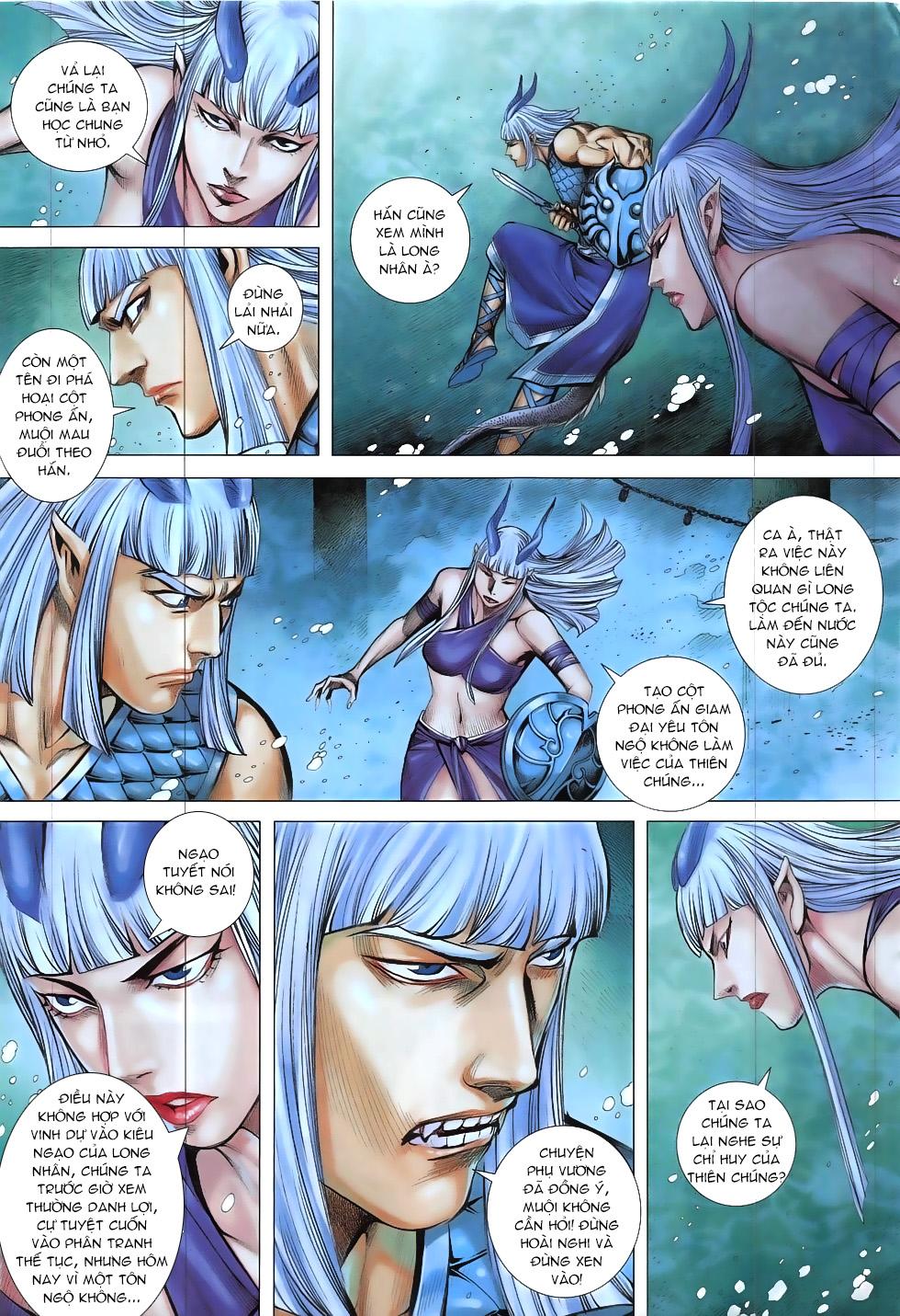 Tây Du chap 30 page 19 - IZTruyenTranh.com