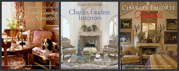 Debbie Jacobs: Charles Faudree Leaves Behind An Interior