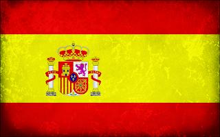 spanyol Flag Wallpaper