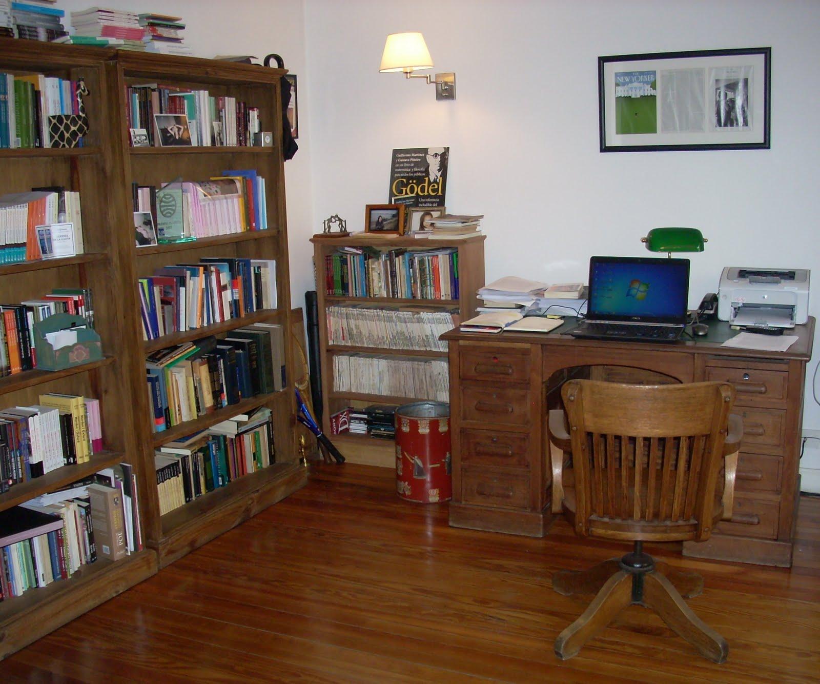 Tres dependientes mi estudio guillermo mart nez - Tres estudio ...