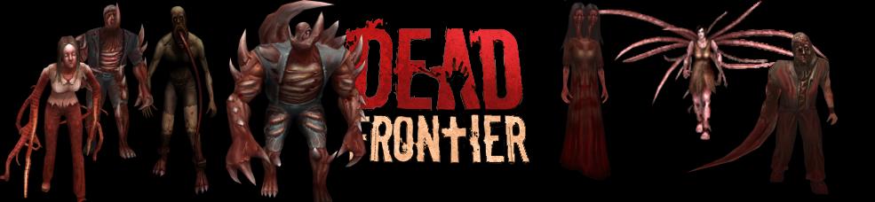 Dead Frontier 3D