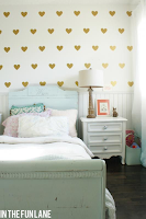 Girl Room Inspiration