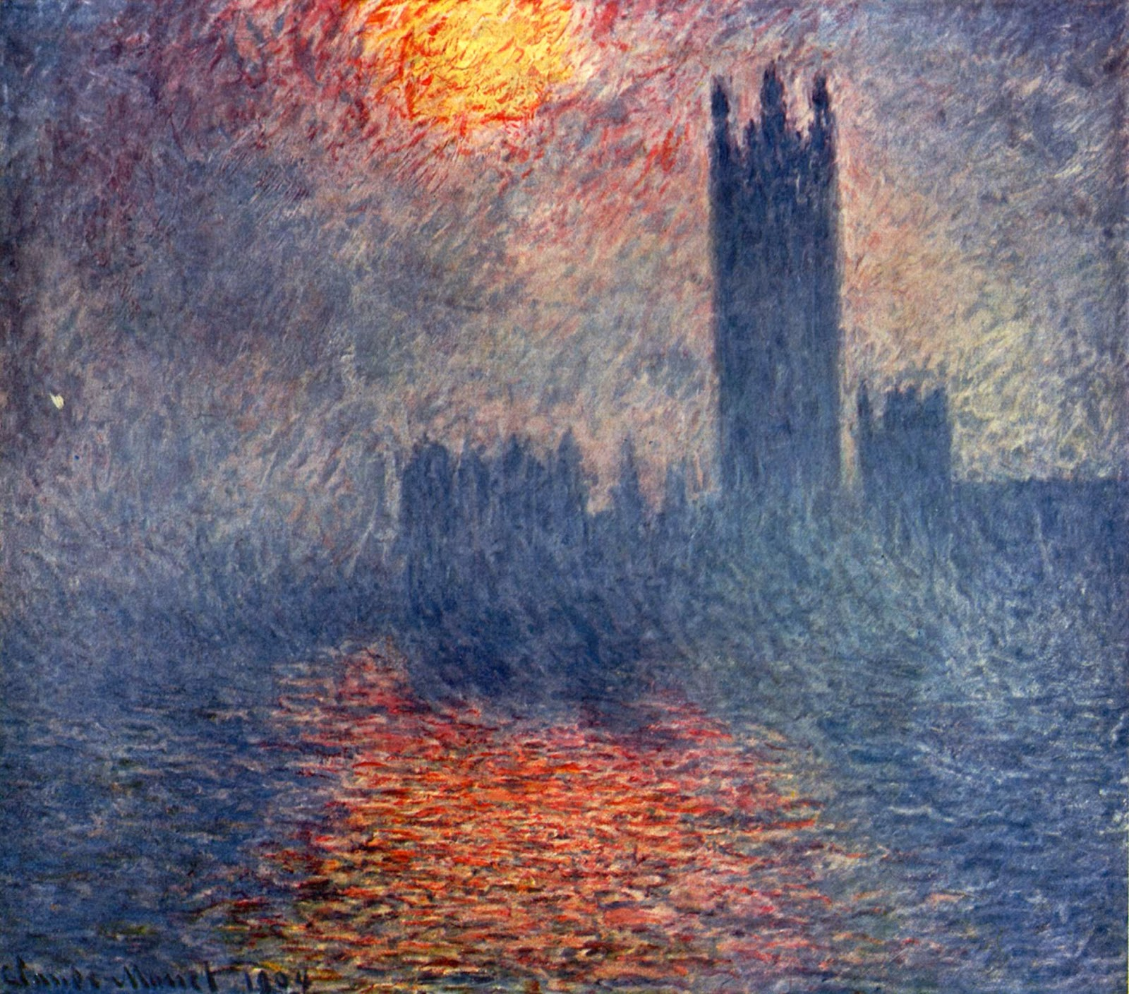 artists for kids kindergarten claude monet