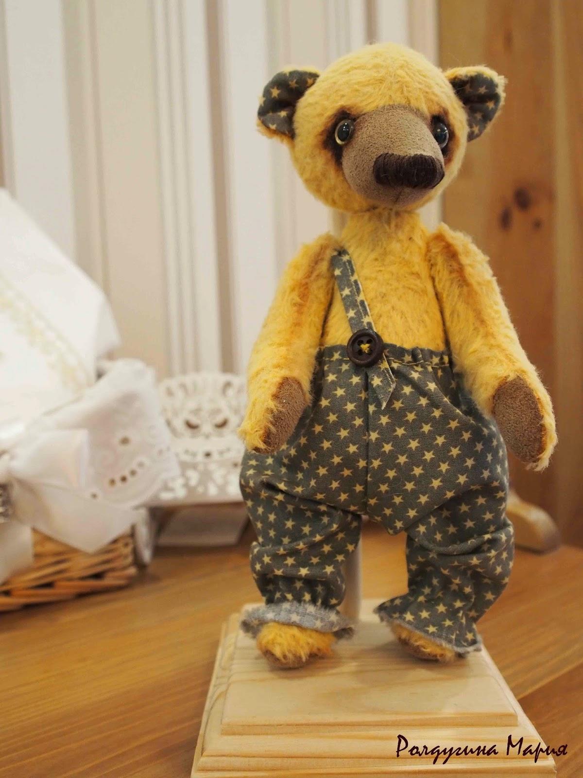 медведь игрушка купить
