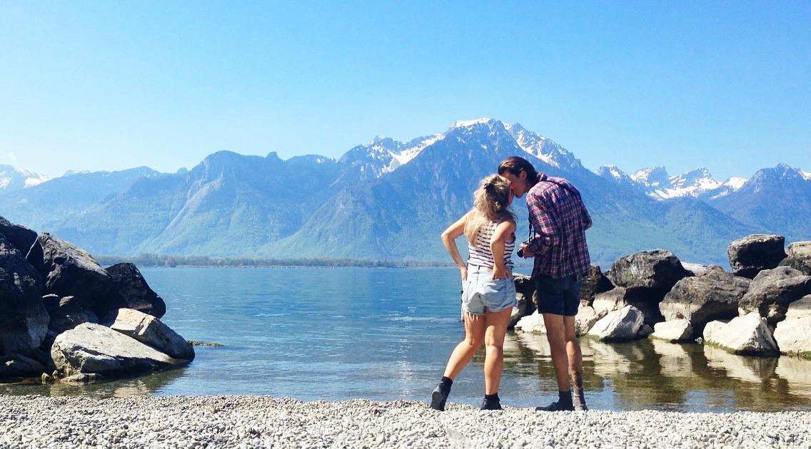 Travel Switzerland Road Trip YouTube