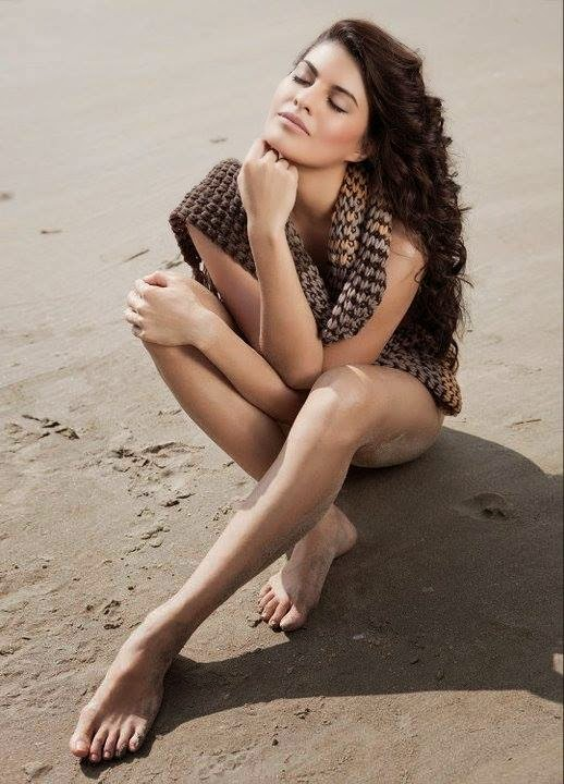 Jacqueline Fernandez‬'s Latest photo shoot
