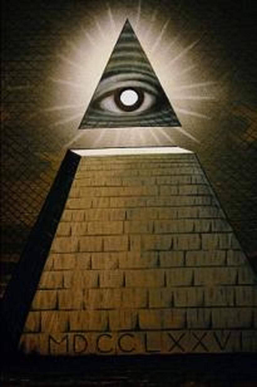 What Does All Seeing Eye Tattoo Mean