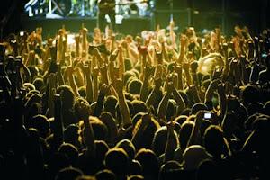 Abril Pro Rock -O mais tradicional festival brasileiro