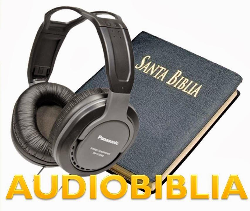 La biblia en Audio (mp3) para descargar ~ Asombroso Dios