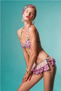 Minikini, Paolita swimwear S/S 2011