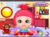 Games Salon Spa Untuk Bayi Online Gratis