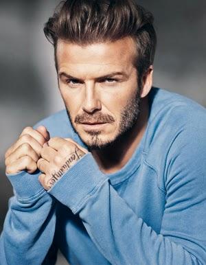 moda vestir David Beckham H&M primavera verano 2015
