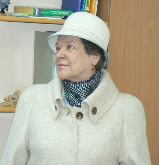 Шуткина Ольга Сергеевна
