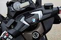 BMW C 650