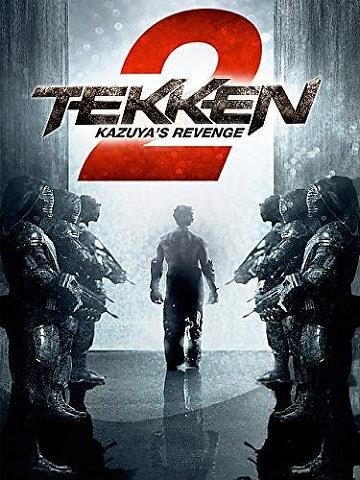 Regarder Tekken: A Man Called X en streaming