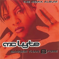 MC Lyte - Badder Than B Fore