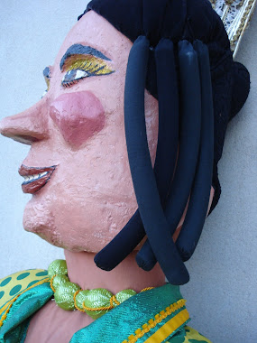 Arte de portas Abertas 2011