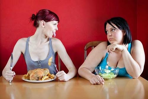 5 Makanan yang Menurunkan Kinerja Otak