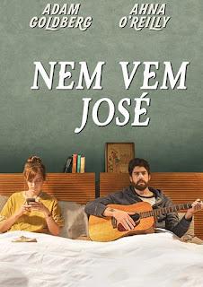 Nem Vem José - DVDRip Dublado