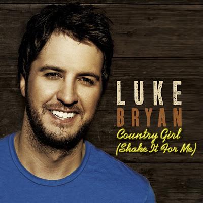 Luke Bryan - Country Girl (Shake It For Me) Lyrics
