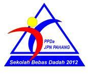 Logo PPDa Pahang