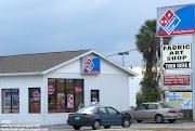 DOMINO'S PIZZA Lake City Florida DELIVERY TAKE OUT RESTAURANT (domino pizza lake city florida domino pizza delivery restaurant lake city ccolumbia county fl)