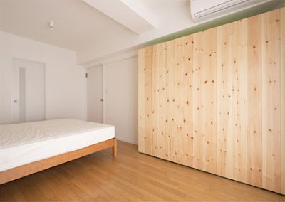 Something amazing amazing apartment with movable walls House with movable walls