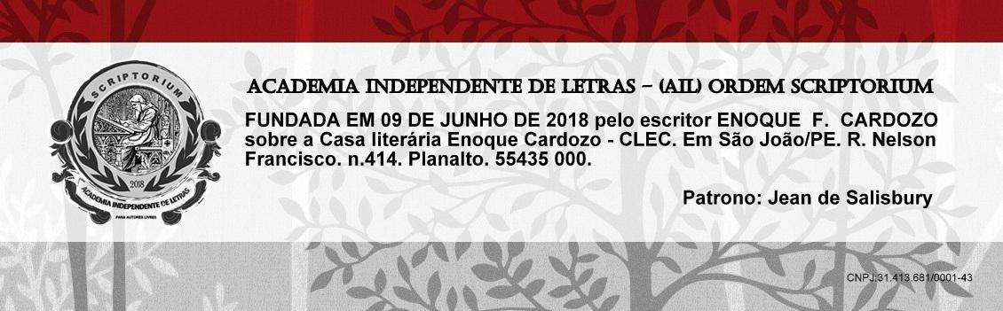 ACADEMIA INDEPENDENTE DE LETRAS