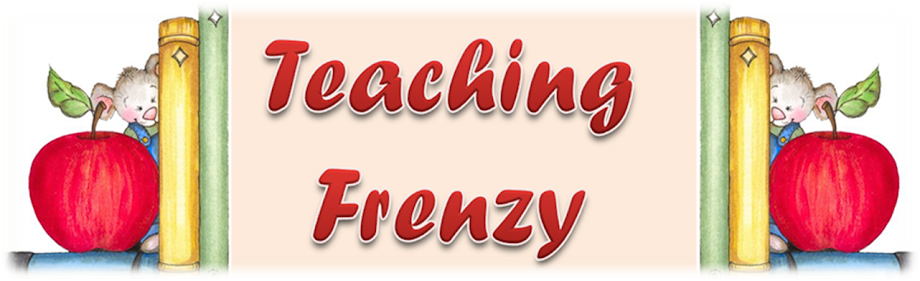 Teaching-Frenzy