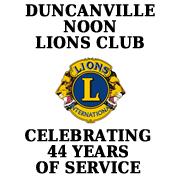 Noon Lions Club