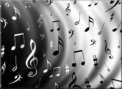 Music, the eternal symbol of love, rhythm divine