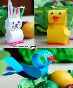 http://easter2014guide.com/easter-crafts/