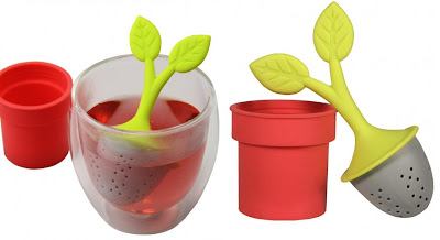 Unusual Tea Infusers and Creative Tea Infuser Designs (15) 13