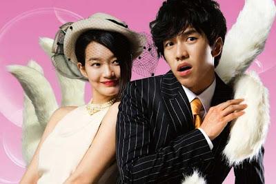 Phim Bạn Gái Tôi Là Hồ Ly - My Girlfriend Is A Gumiho