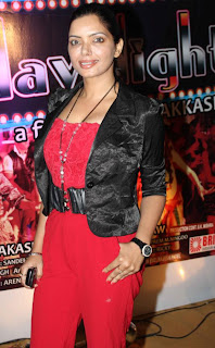 Celbs at Audio Launch of 'DEE Saturday Night'