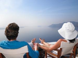 liburan romantis