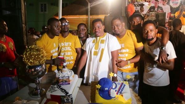 Murphy Afolabi Movies Yoruba Actor Murphy Afolabi