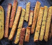 Polenta Fries