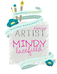 Mindy Lacefield Workshop