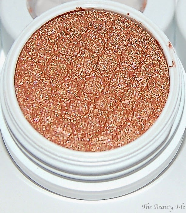 ColourPop Super Shock Eye Shadow LaLa