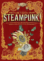 steampunk All steamed up