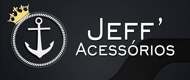Loja Jeff' Acessorios