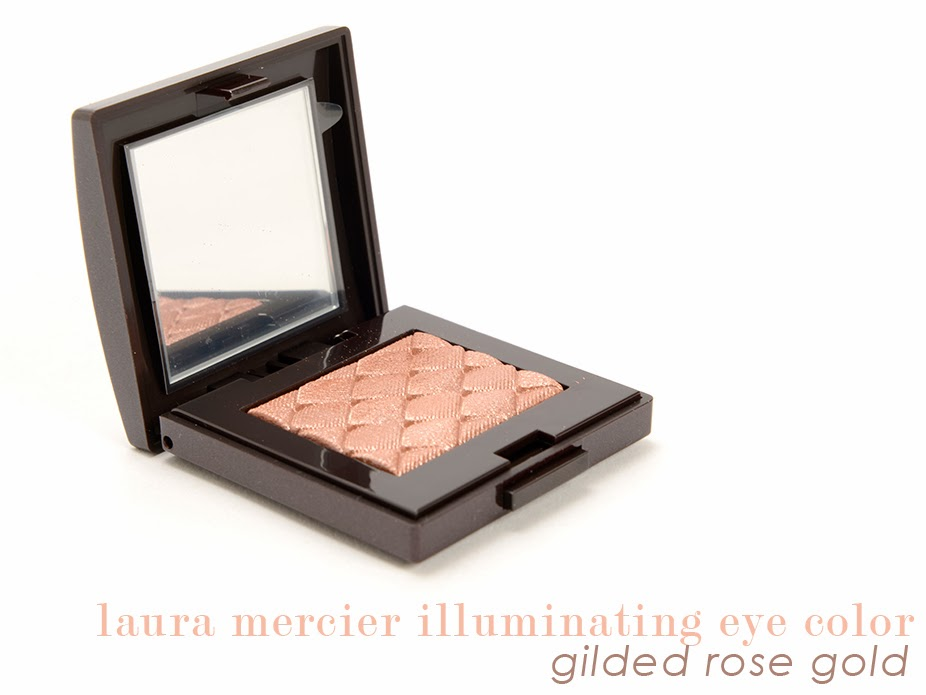 Bisous darling laura mercier illuminating eye colour for Laura mercier on sale