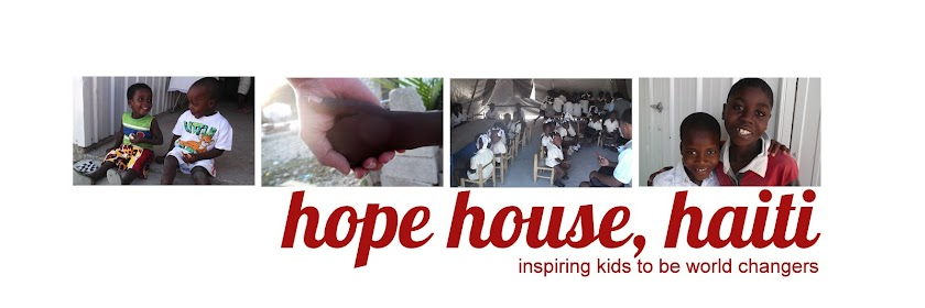 Hope House Haiti