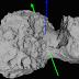 La cometa di Rosetta getta sempre più acqua nello spazio
