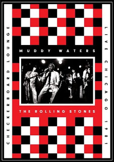Muddy Waters and the Rolling Stones - Checkerboard Lounge - Live Chicago 1981