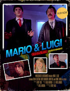 MonsterBuster's 2011 black comedy short Mario and Luigi is now available to .