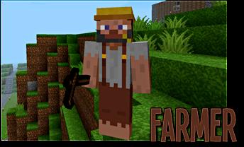 Mo' People Mod granjero