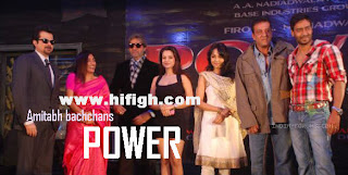 Power Amitabh Bachchan (2012) images