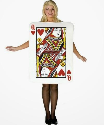 Fancy dress casino royale